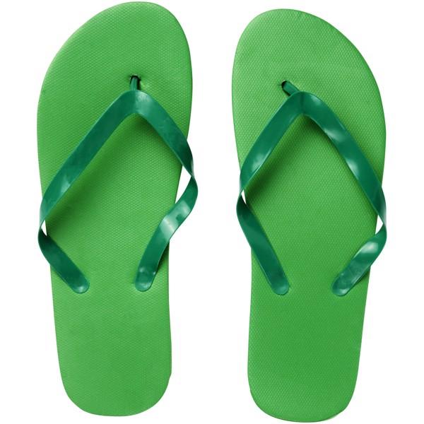 Klapki plażowe Railay (L) - Zielony