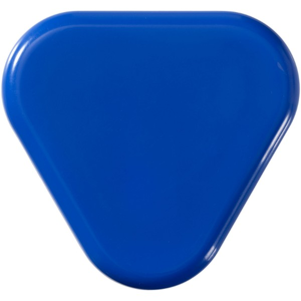 Sluchátka Rebel - Světle modrá / Bílá