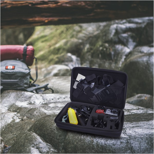 Pripomočki za akcijsko kamero Prixton Kit610
