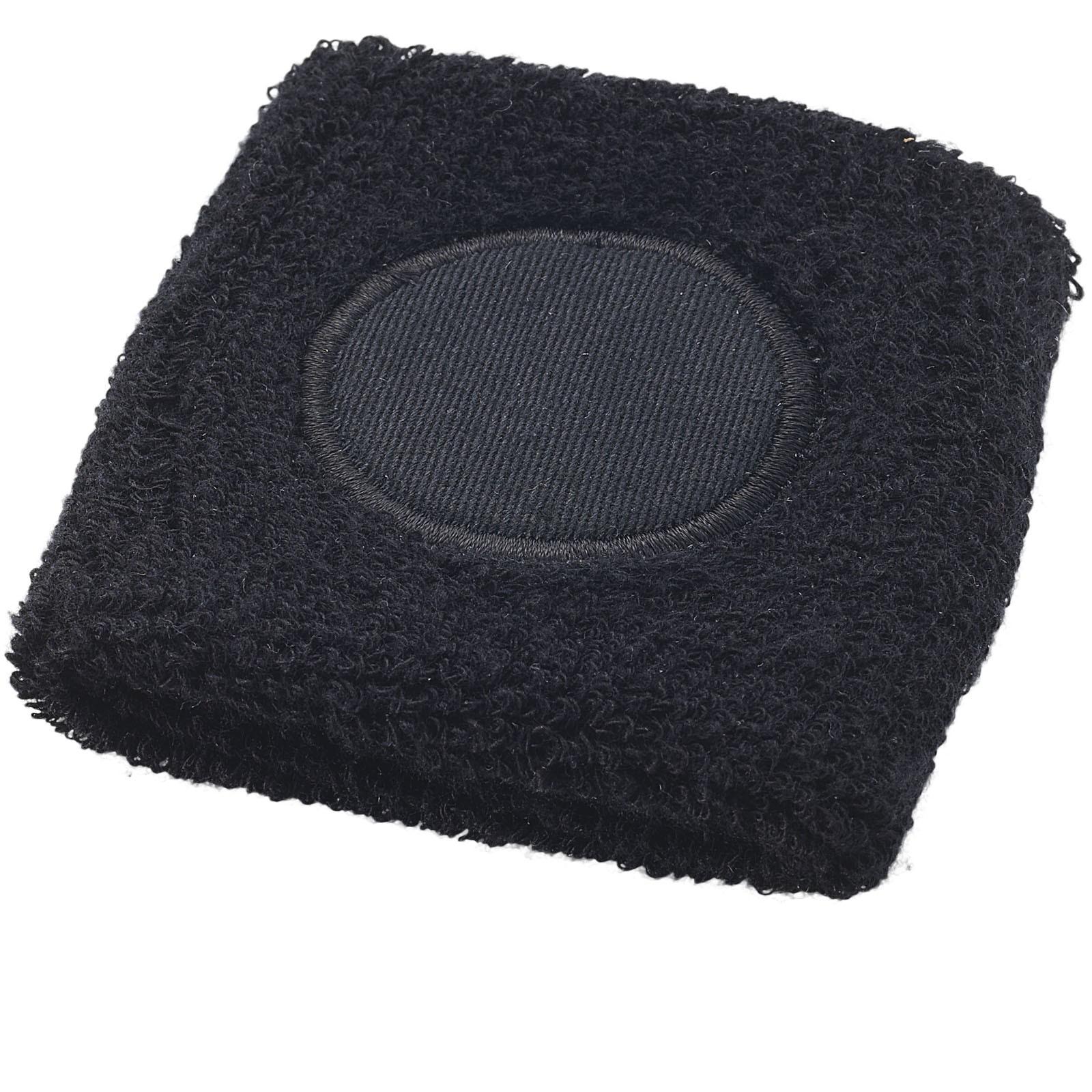Hyper performance wristband - Solid black