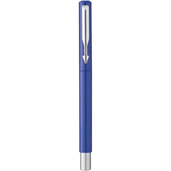 Vector rollerball pero - Modrá