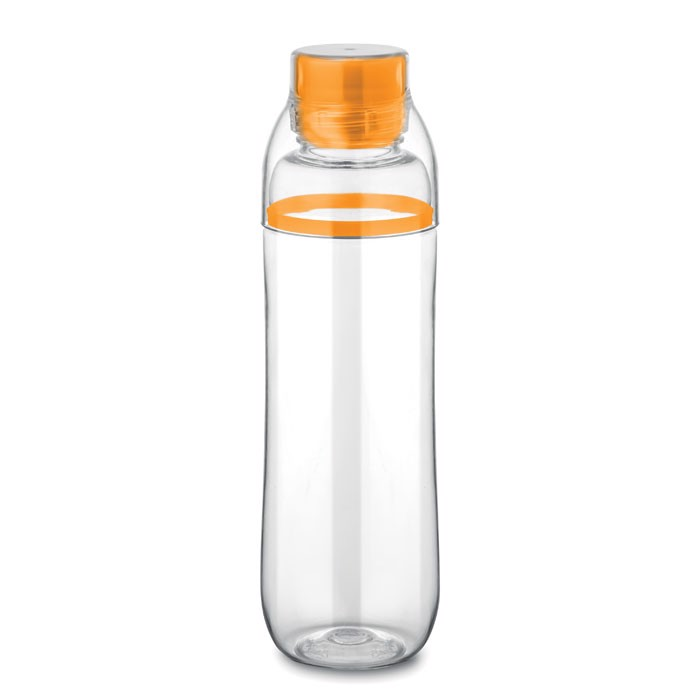 Butelka 700ml Tower - pomarańczowy