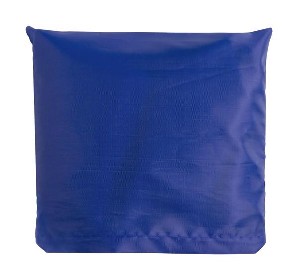 Skládací Nákupní Taška Karent - Modrá