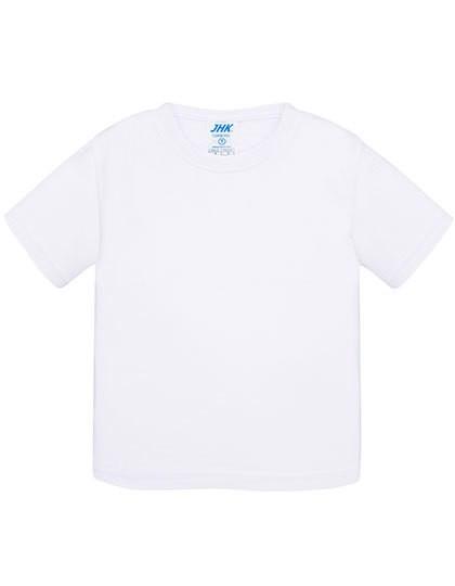 Baby T-Shirt - White / 1 year