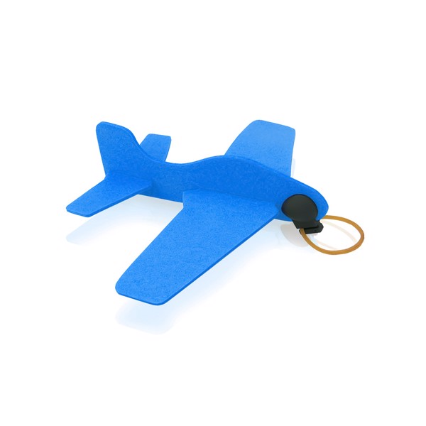 Aircraft Barón - Blue