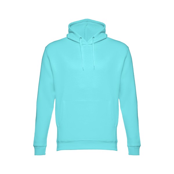 THC PHOENIX. Unisex hooded sweatshirt - Turquoise Green / XL