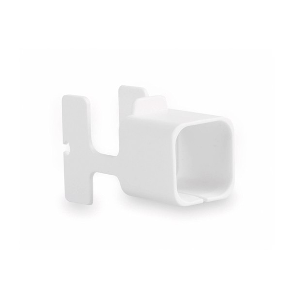 Charger Holder Fonex - White
