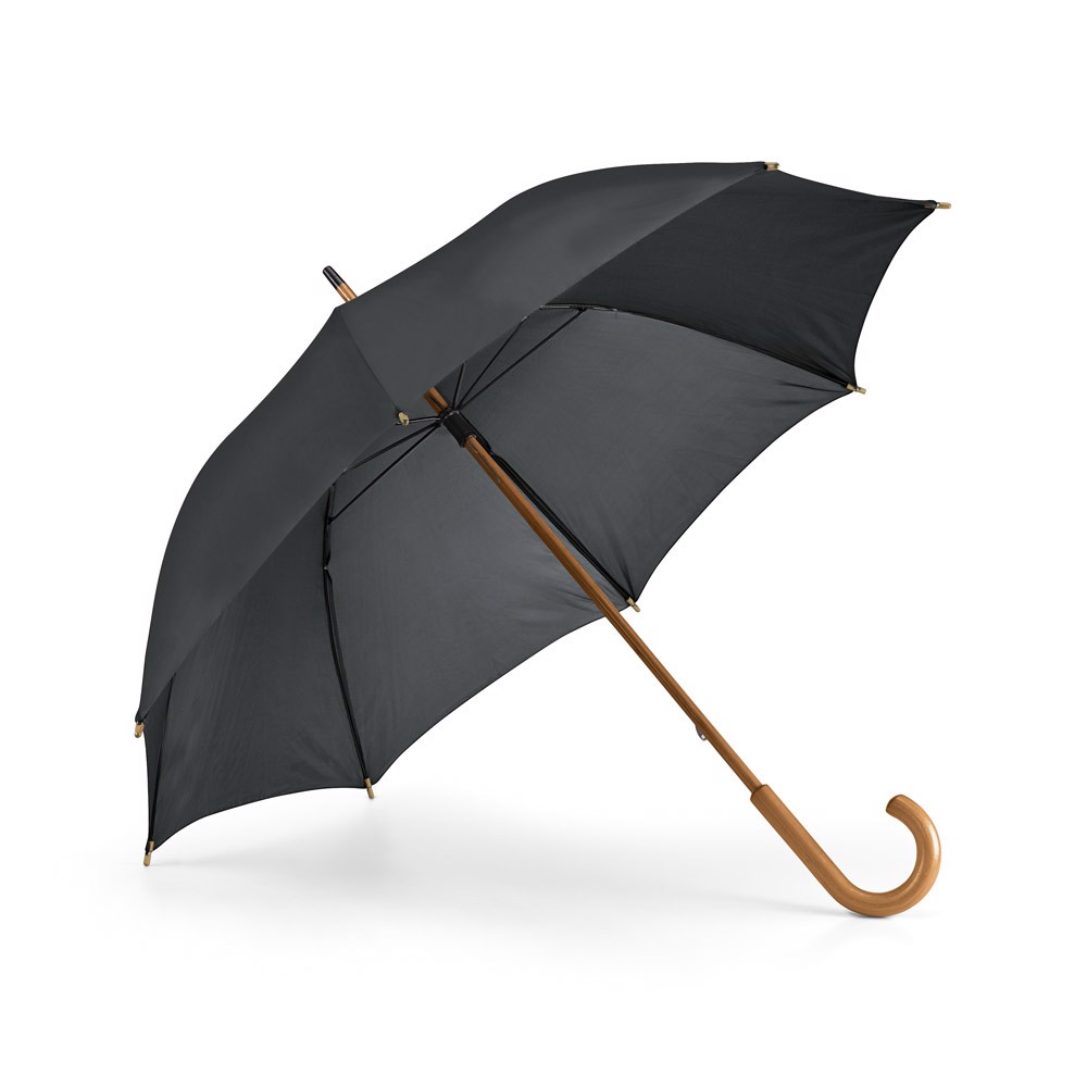 BETSEY. Umbrella - Black