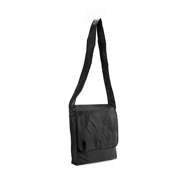 Shoulder Bag Jasmine - Black