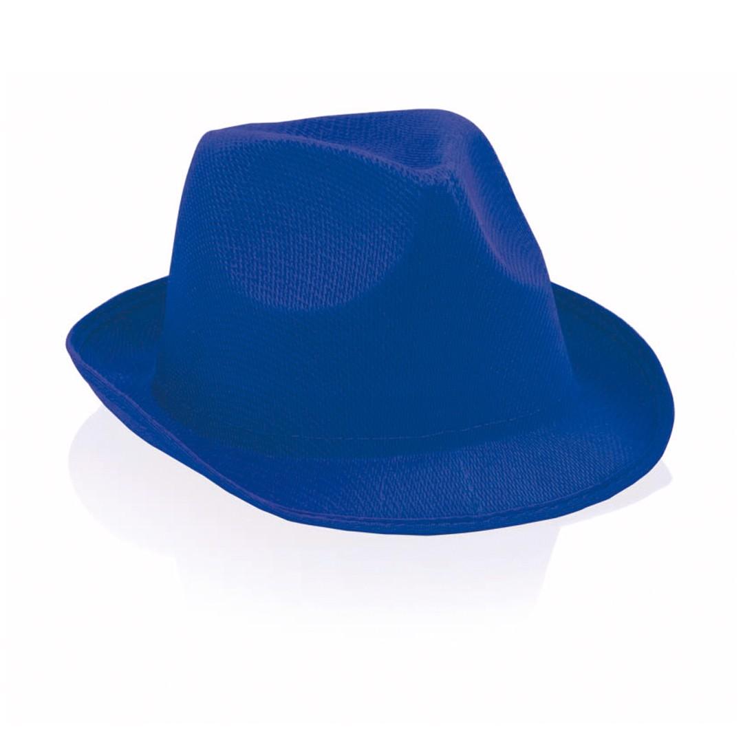 Sombrero Braz - Azul