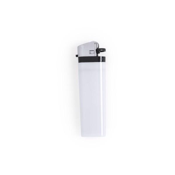 Lighter Parsok - White