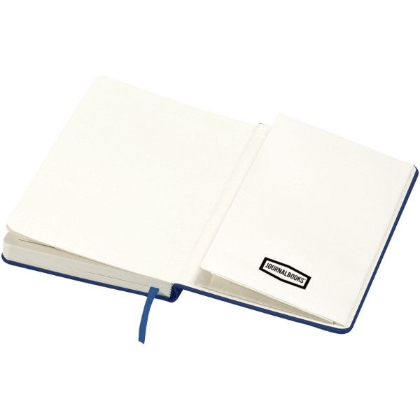 Classic A5 hard cover notebook - Navy