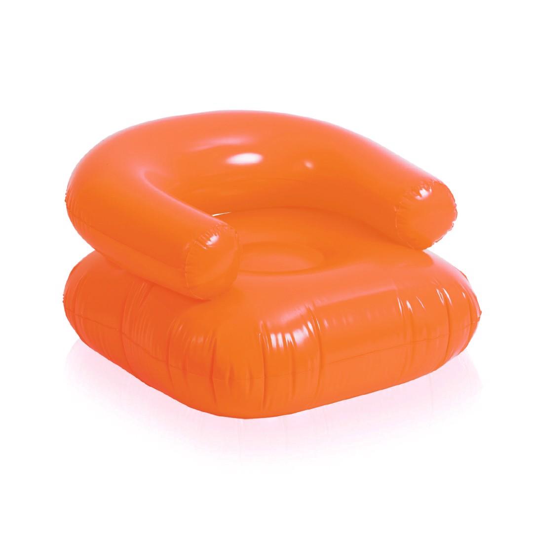 Sillón Reset - Naranja
