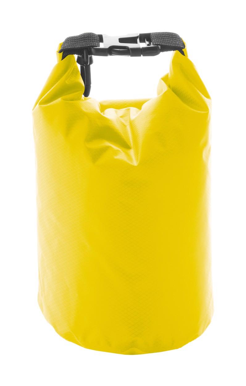 Voděodolný Lodní Pytel Kinser - Žlutá