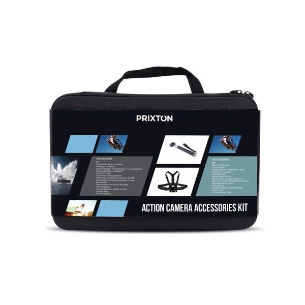 Prixton Kit610 příslušenství pro sportovní kamery