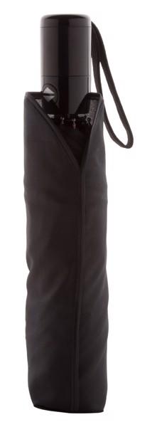 Deštník Nubila - Černá