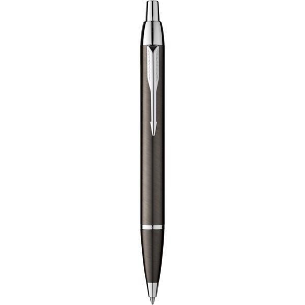 Kuličkové pero Parker IM - Gun Metal