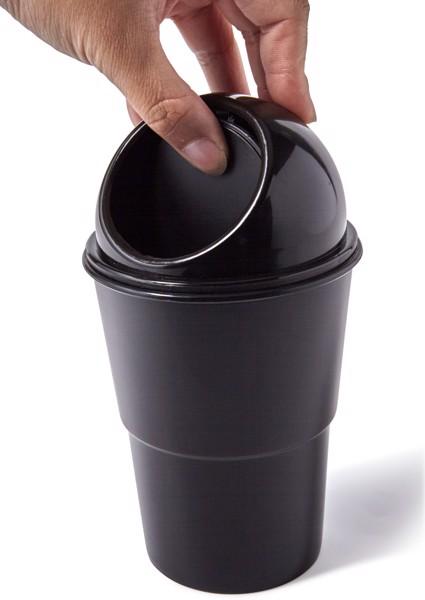 PP wastepaper basket