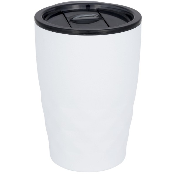 Geo 350 ml copper vacuum insulated tumbler