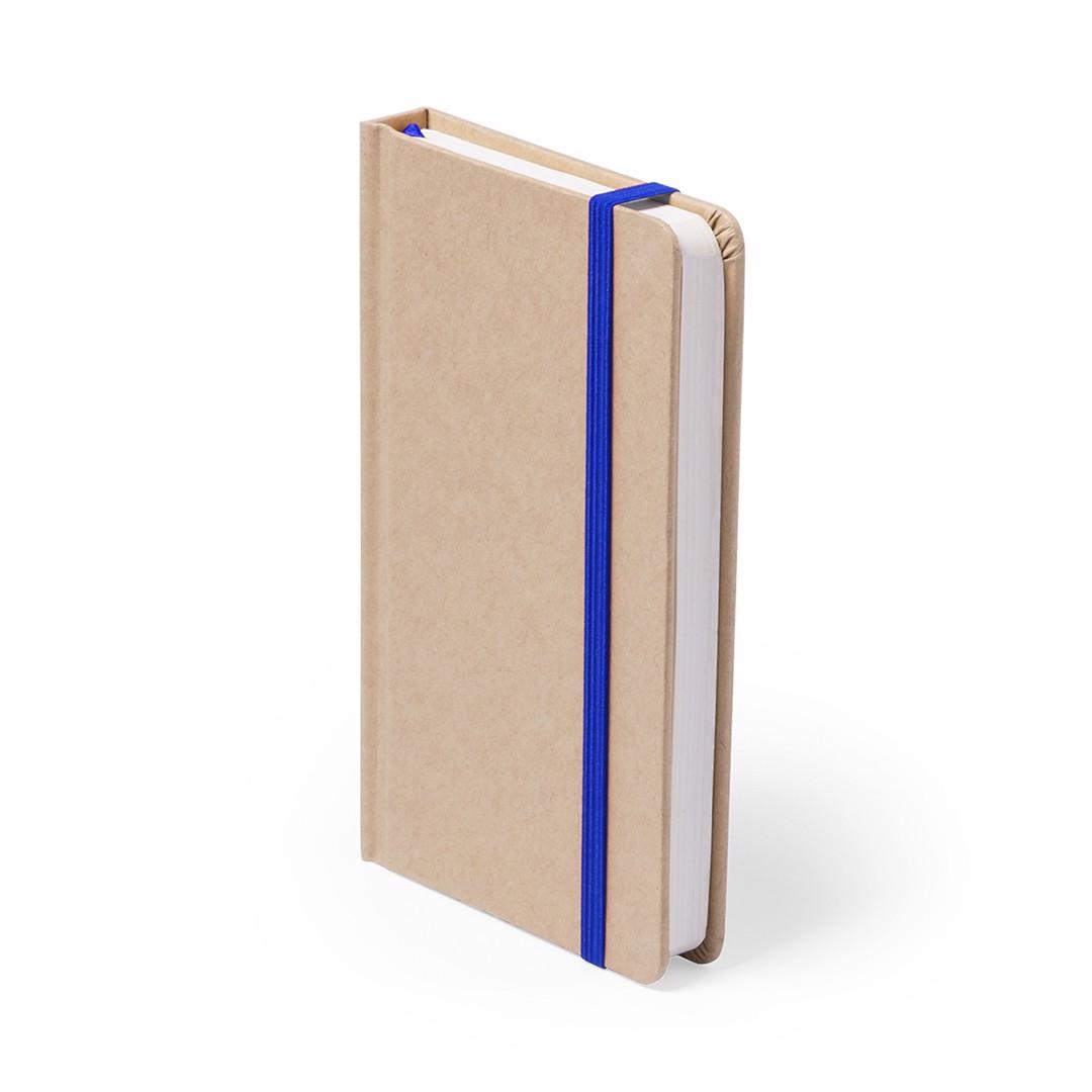 Bloc Notas Raimok - Azul