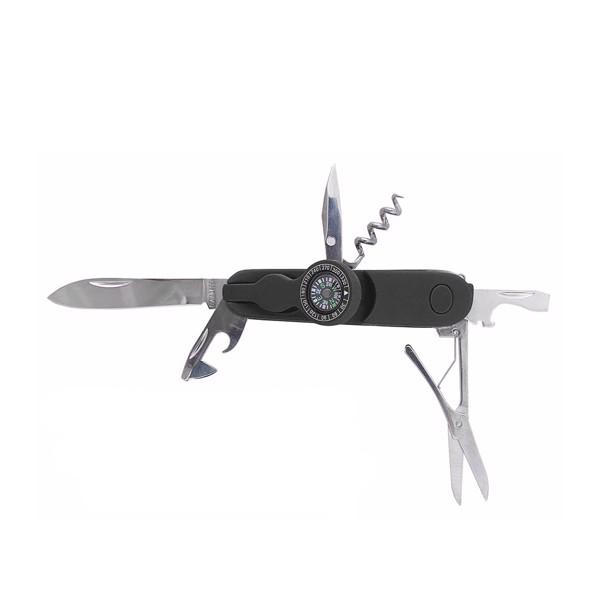 Multifunction Pocket Knife Tobarra