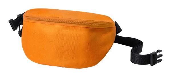 Ledvinka Zunder - Oranžová