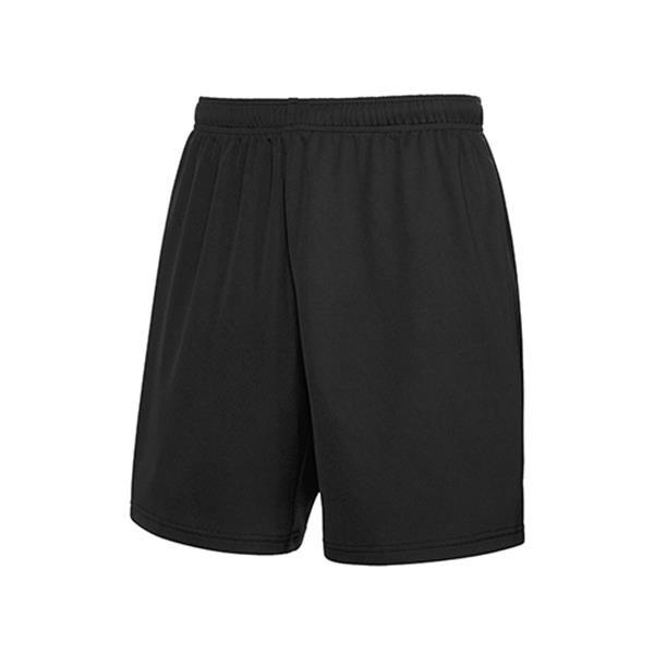 Performance Shorts - Preto / S