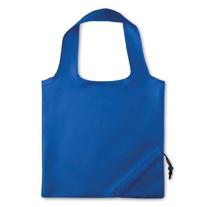 Skládací taška 210D Fresa - royal blue