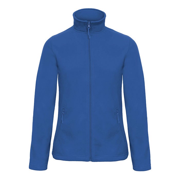 Ladies Polar Fleece 280 g/m Id.501 Women Microfleece Fwi51 - Royal Blue / XL