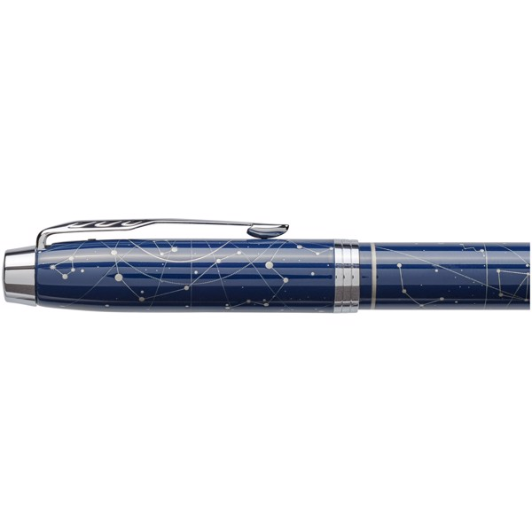 Parker IM Luxe special edition fountain pen - Dark blue