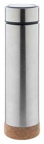 Termoska Whistler - Stříbrná