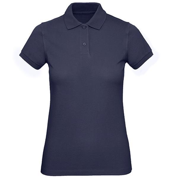 Inspire Polo Women - Navy Blue / XL