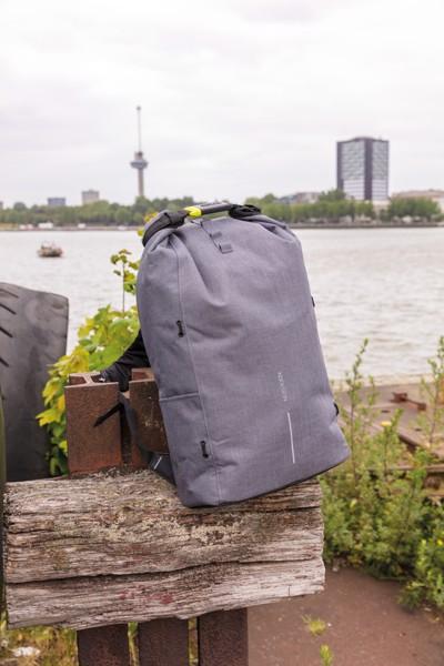 Nedobytný batoh Urban Lite - Šedá