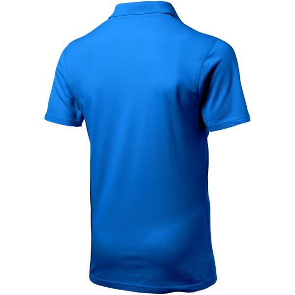 Advantage Poloshirt für Herren - Himmelblau / L