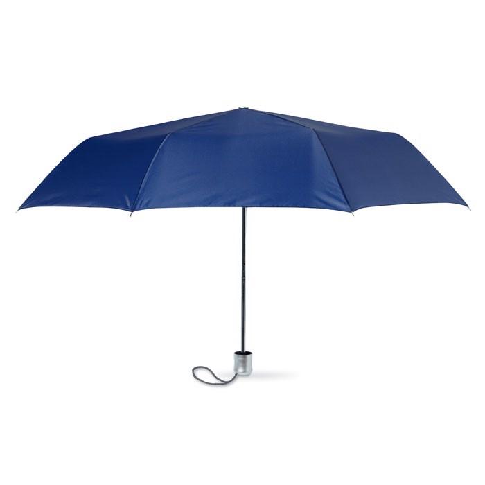 Mini parasolka w etui Lady Mini - granatowy