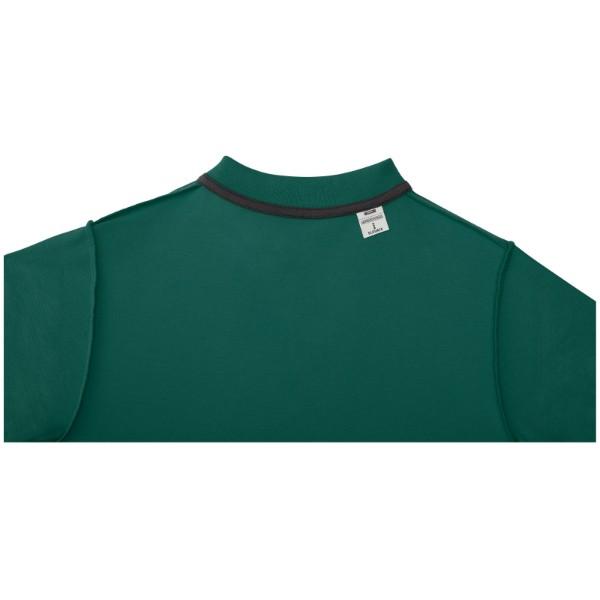 Helios short sleeve women's polo - Forest Green / XL