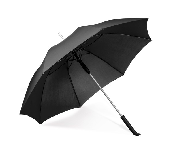 SESSIL. Ομπρέλα με αυτόματο άνοιγμα - Μαύρο