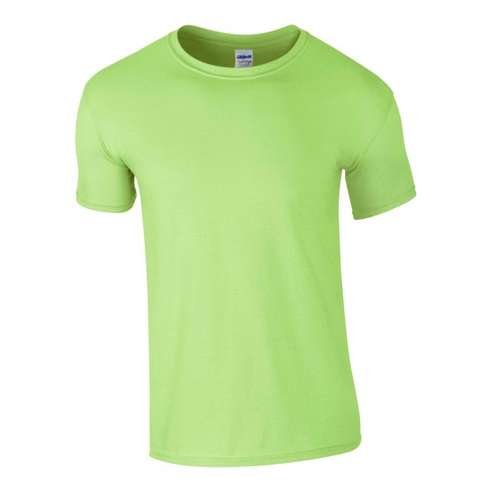 Ring Spun tričko 150 g/m² Ring Spun T-Shirt 64000 - Mint / L
