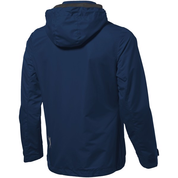 Top Spin jacket - Navy / S