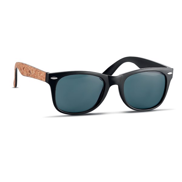 Sunglasses with cork arms Paloma