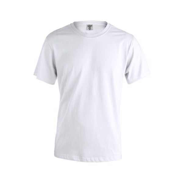 "Camiseta Adulto Blanca ""keya"" MC150 - Blanco / XXXL"