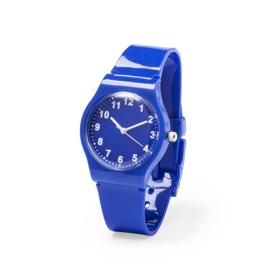 Reloj Suva - Azul