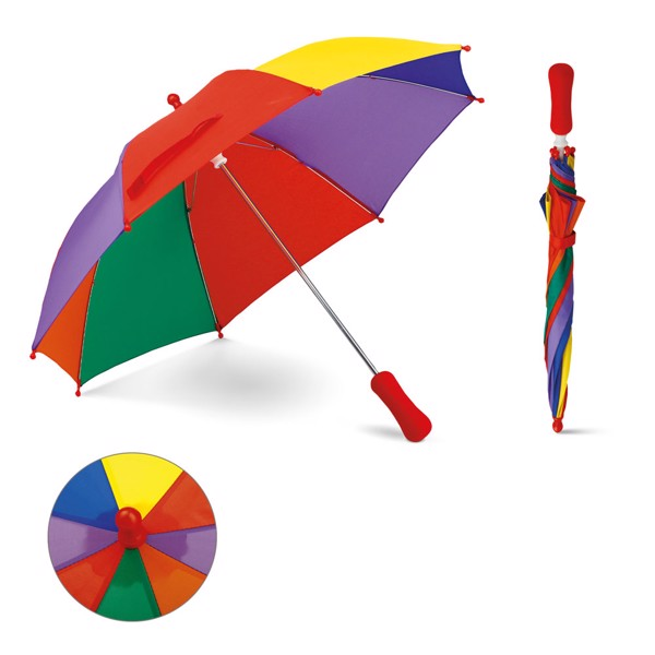 BAMBI. Children umbrella