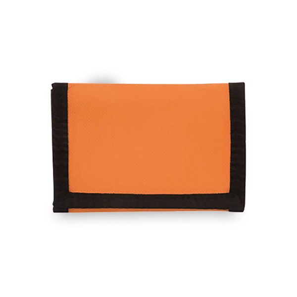 Carteira Film - Orange