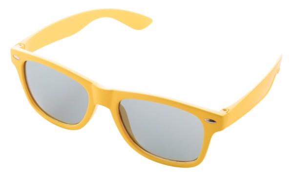 Sluneční Brýle Dolox - Žlutá