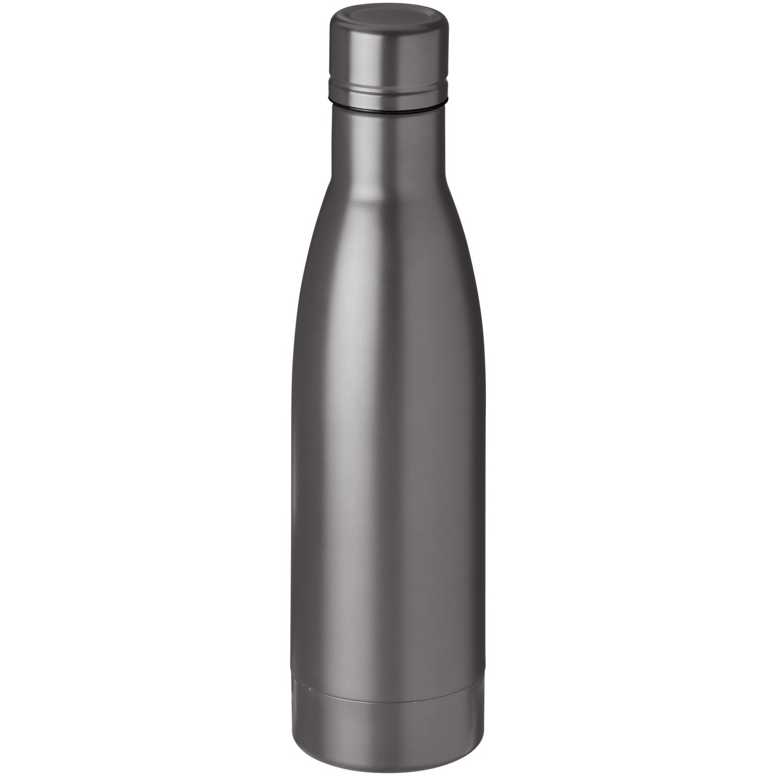 Vasa 500 ml Kupfer-Vakuum Isolier-Sportflasche - Titan