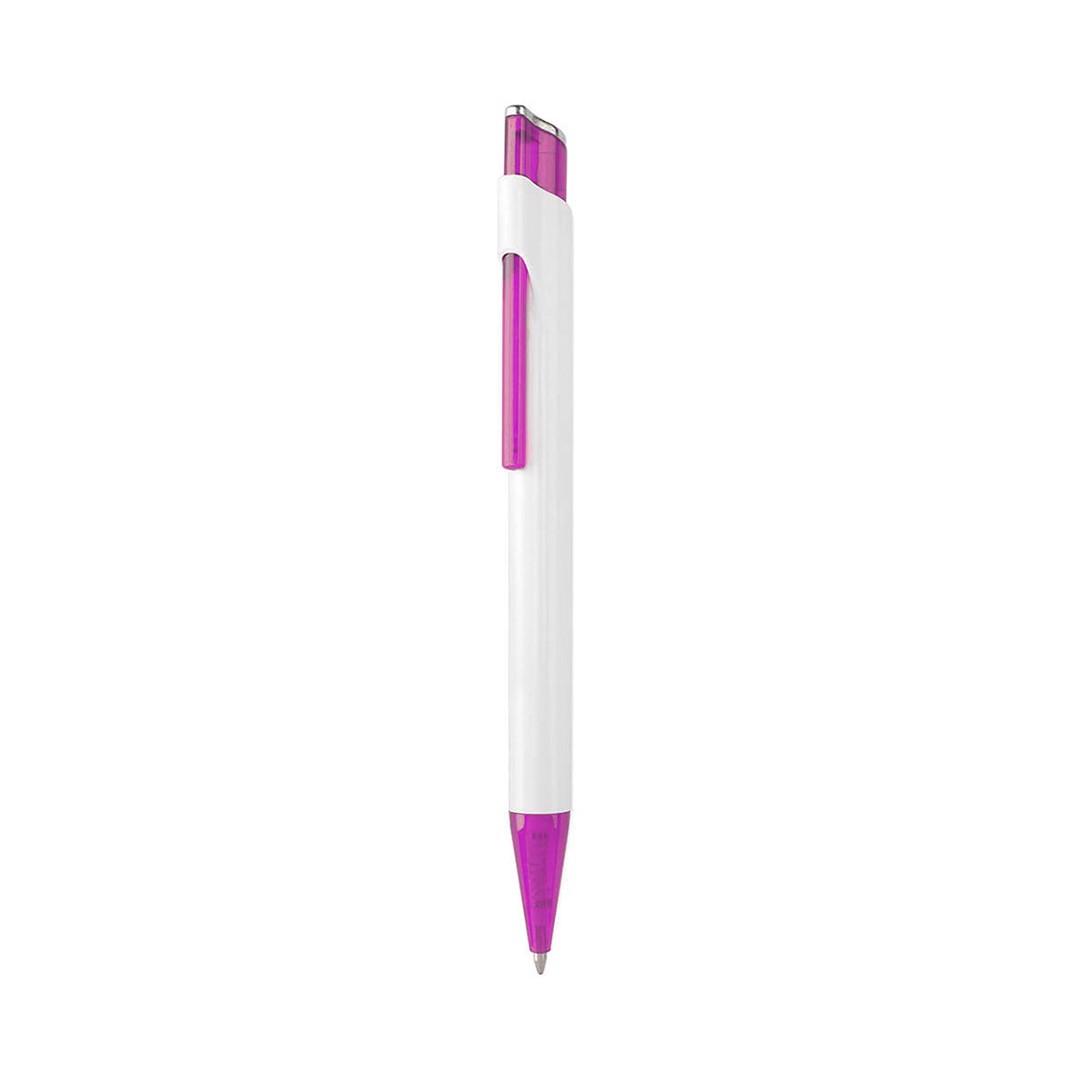 Bolígrafo Fisok - Fucsia
