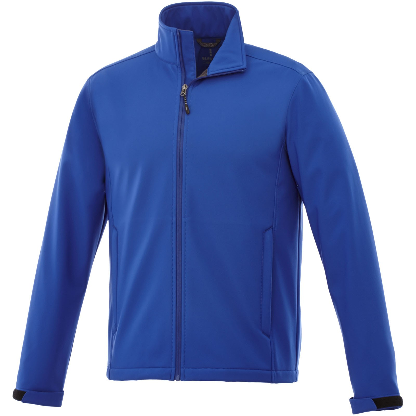 Softshellová bunda Maxson - Klasická královská modrá / XS