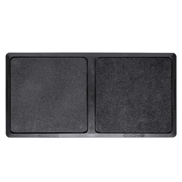 Sanitizer Doormat Yoner