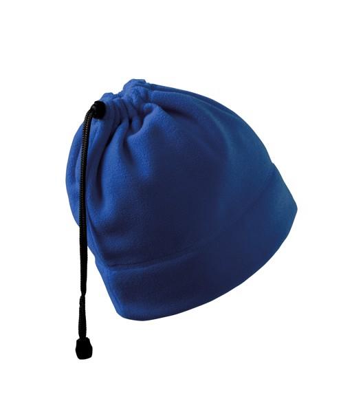 Fleece čepice unisex Malfini Practic - Královská Modrá / uni